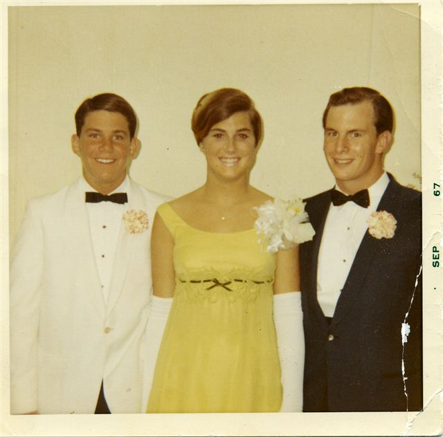 Burbank High School Burbank, California Class of 1967: Happy Days ...