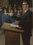 Mr. Regnal Hall taught music in Burbank for 30 years at Jordan Junior High (1952-1957) and at Burbank High (1957-1982).