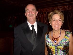 John and Donna Wray