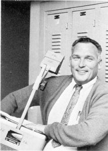 Coach Jack Loutensock, 1926-2009