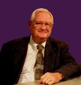 Mr. Jerry Fecht in 2007
