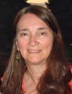 Kenda Vaughn