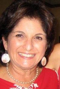 Nancy Frisch Silverman