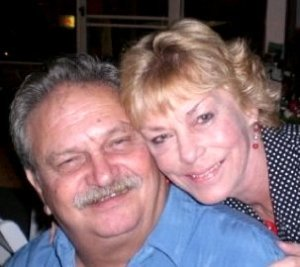 David Satel and his wife, Sandy