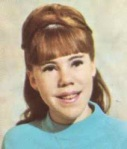 Peggy Woodburn