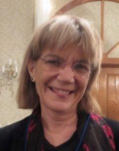 Cheryl Boyd Zimmerman is a professor of linguistics.
