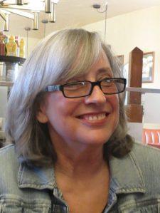 Stephanie Llewellyn works as a paralegal.
