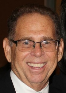 Mike Katzman in a recent photo.