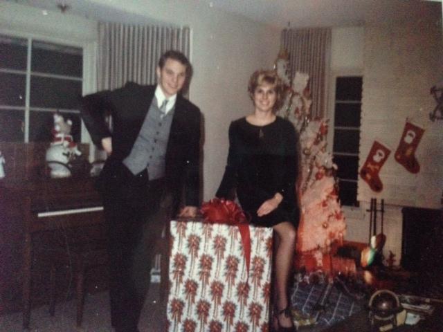 Blue Christmas | Burbank High Class of 1968