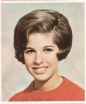 Marilyn Kasper, 1968