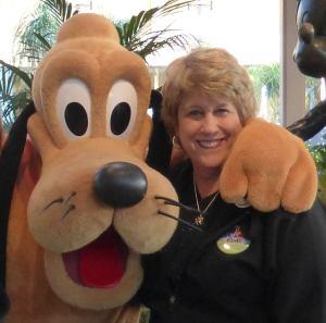 Jill Gipson's FaceBook photo