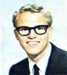 Norm Sabin, 1968