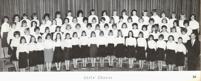 '64 Muir Girls Chorus