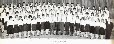 64 Muir Mixed Chorus