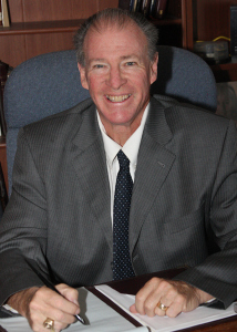 Steve Raine, Coalinga City Council member
