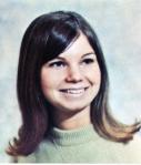 Jackie Casimano, 1968