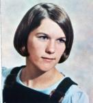 Mary Bozeman, 1968