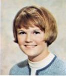 Beth Kelly, 1968