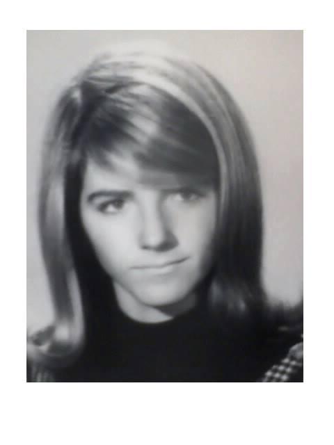 Chris Cullen, 1968