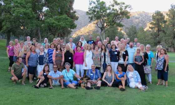 The Class of 67 and Friends Reunion, August 2, 2015