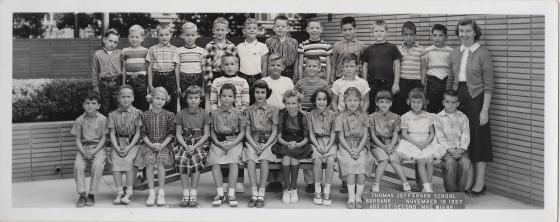 Grade 2, Mrs. Wiebe