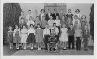 Grade 5, Miss Mary Brawley