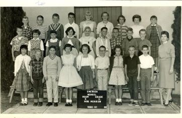 5th Grade, Mrs. Morrow