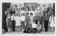 6th Grade, Mr. Richard Bartulski