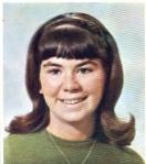 Robin Neklia, 1968