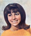 Donna Canzoneri, 1968