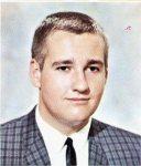 Larry Marak, 1968
