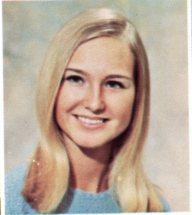 Cindy Lindholm, 1968
