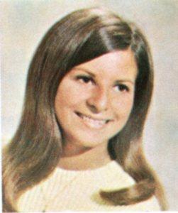 Judie Anderson, 1968