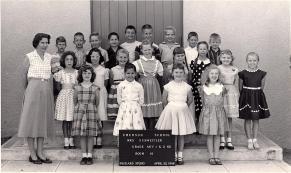 Grade 3, Mrs. Schweitzer